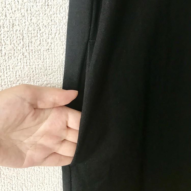 ワンピースより断然おすすめ!?【ジーユー(GU)】¥2490超高見えオールインワン発見_3