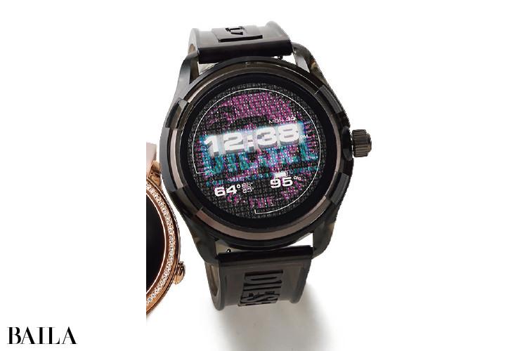 ディーゼルの時計「DZT2018」