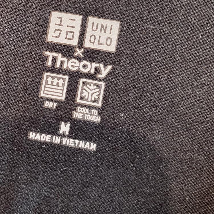 【ユニクロ(UNIQLO)】セオリー(Theory)コラボ第2弾発売決定、2021夏ウィメンズ新作アイテム試着 おすすめ