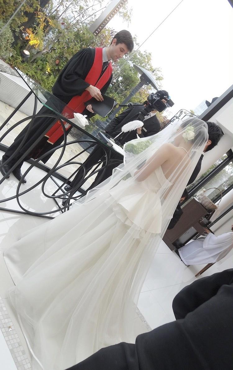 【婚BAILA】ウェディングドレスと結婚式_7