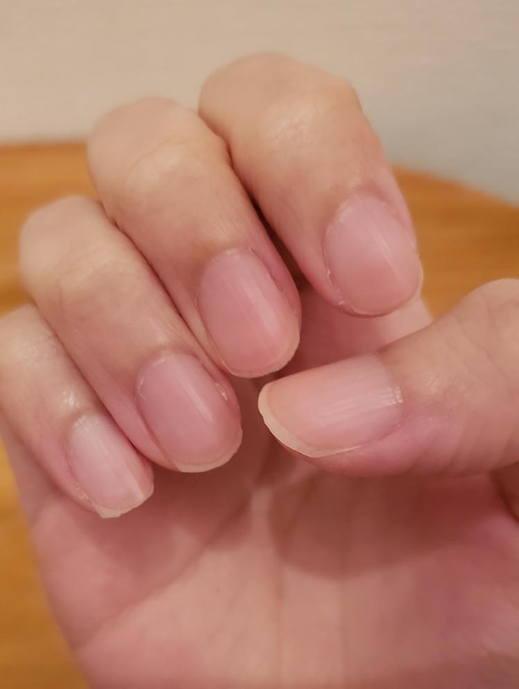 【時短】電動爪やすりで自爪ケア_5