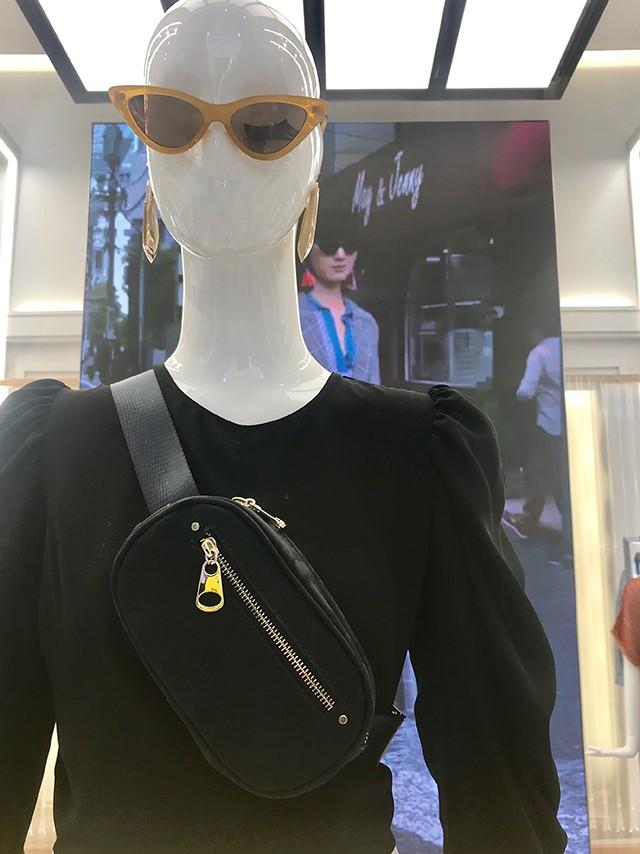 【ZARA】で発見♡ デニムに似合う新作バッグ&シューズ20連発_1_7