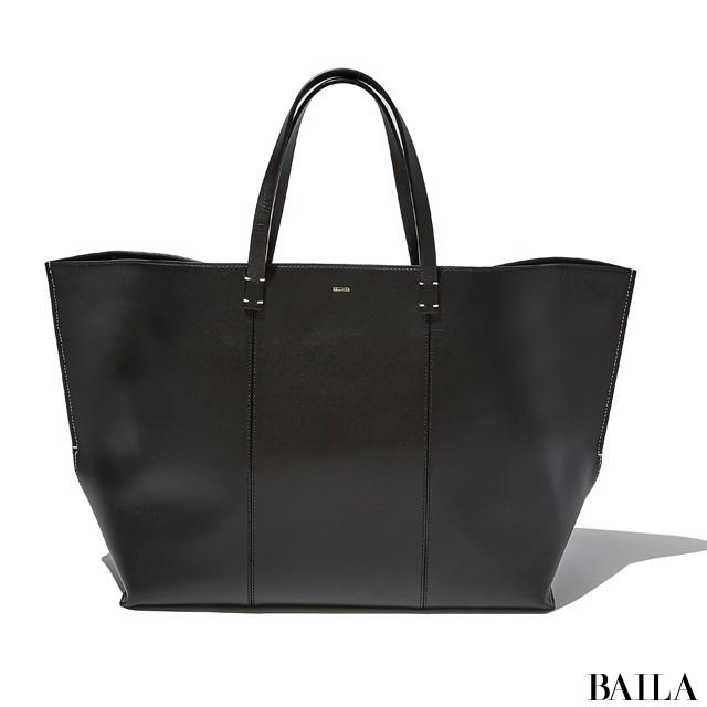 【最旬でかバッグ9選】オンもオフも、おしゃれ女子のバッグはビッグサイズ!_9