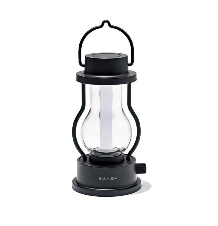 バルミューダのBALMUDA The Lantern