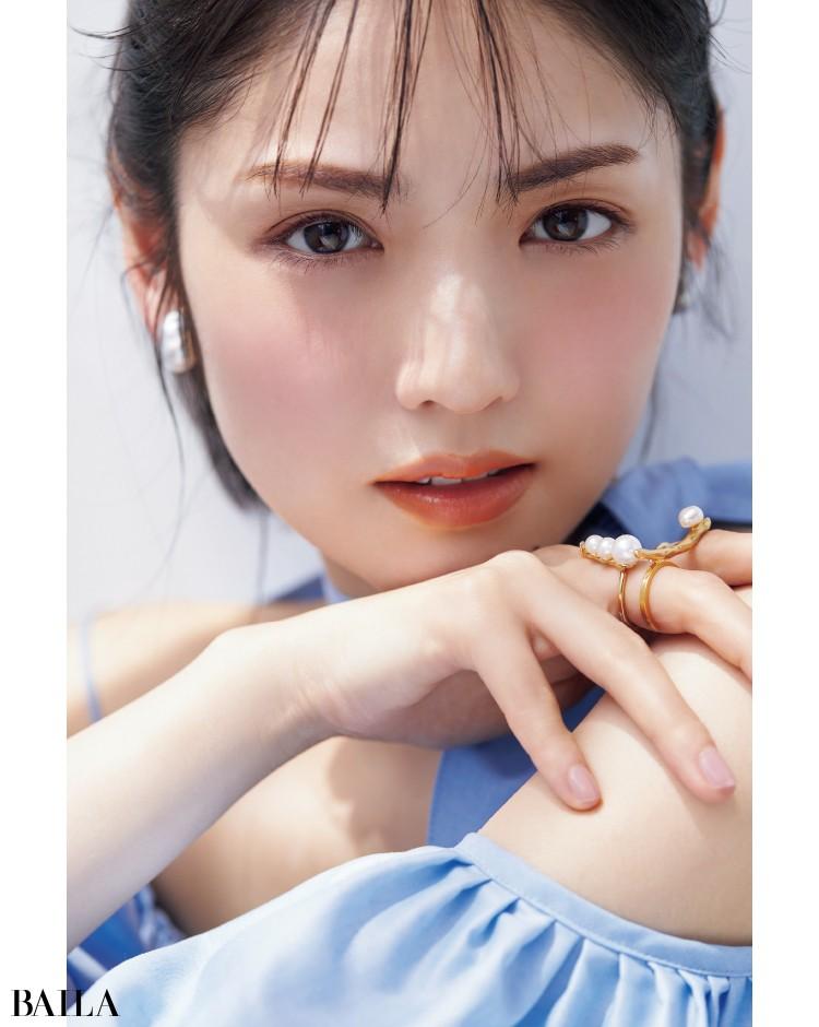 【道重さゆみさん31歳、キレイの秘密】美肌を支える愛用スキンケア製品を一挙公開!_1
