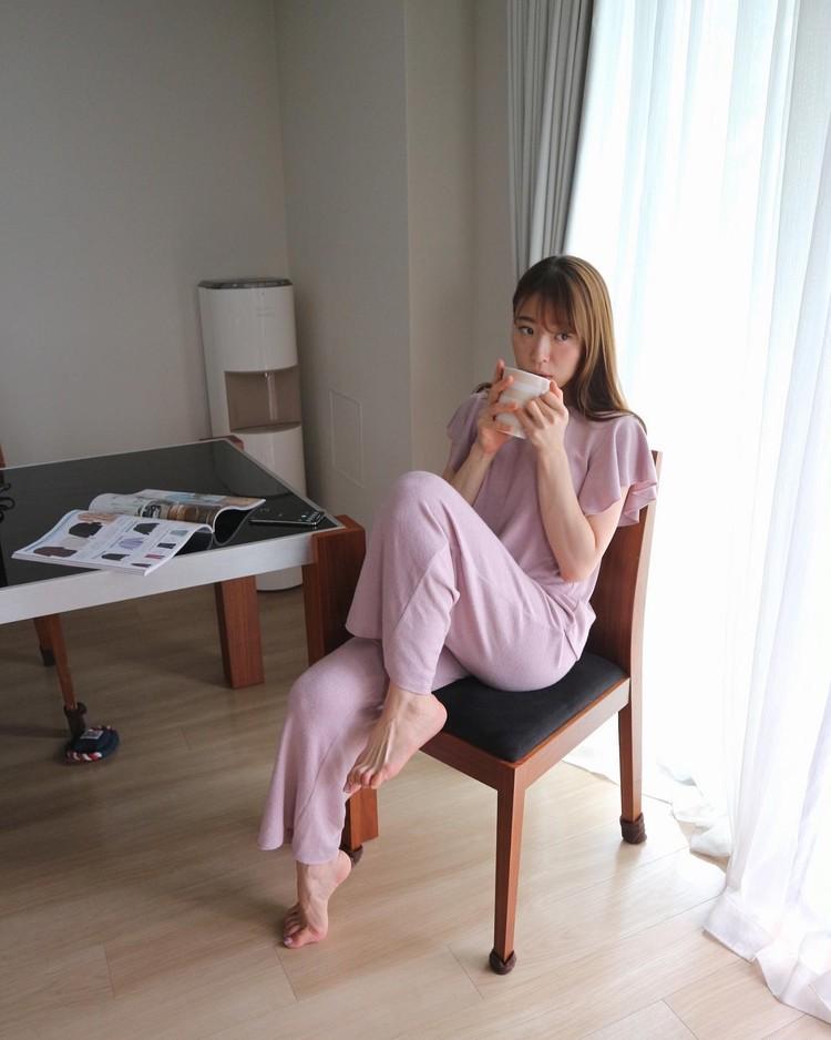 【プチプラECサイト】マシュマロ素材でパジャマも秋仕様に♡_3