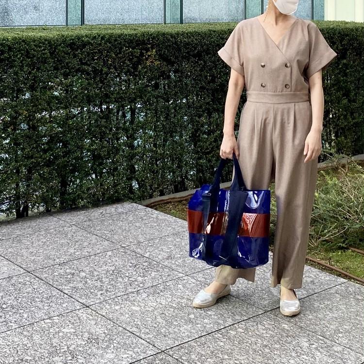 サラッと一枚着るだけでコーデが決まる!【ジーユー(GU)】のサロペット&オールインワン