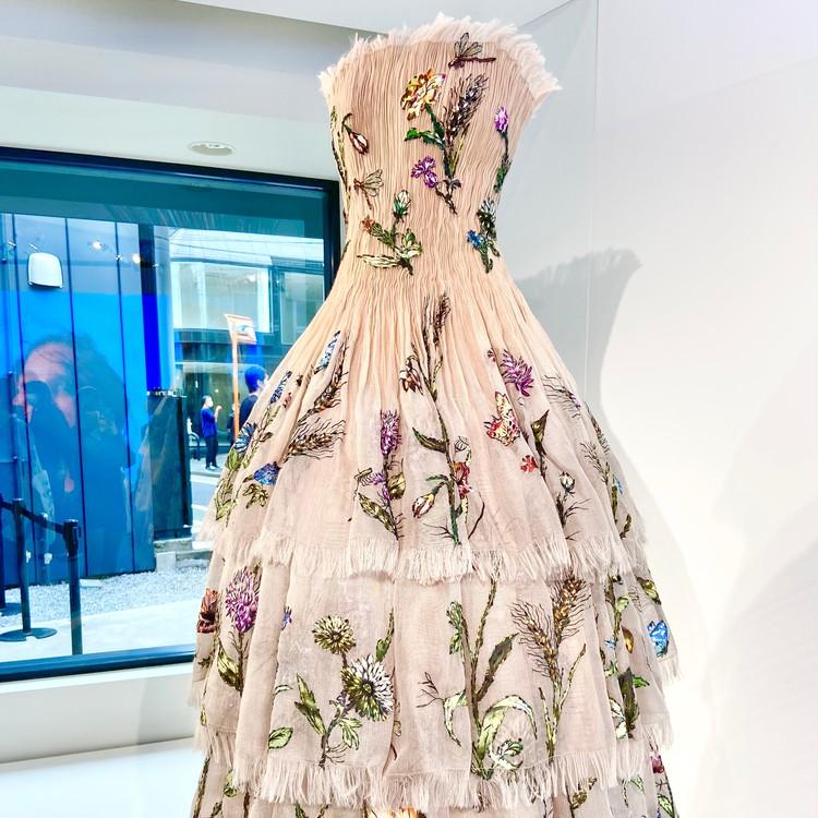 ミスディオール・アートイベント【Miss Dior EXHIBITION】に行ってきました!_7