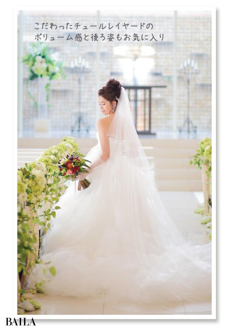 【ウエディングドレスまとめ】最愛ドレス89選!似合う白診断も♡【結婚式で最高の花嫁になる!1】_148