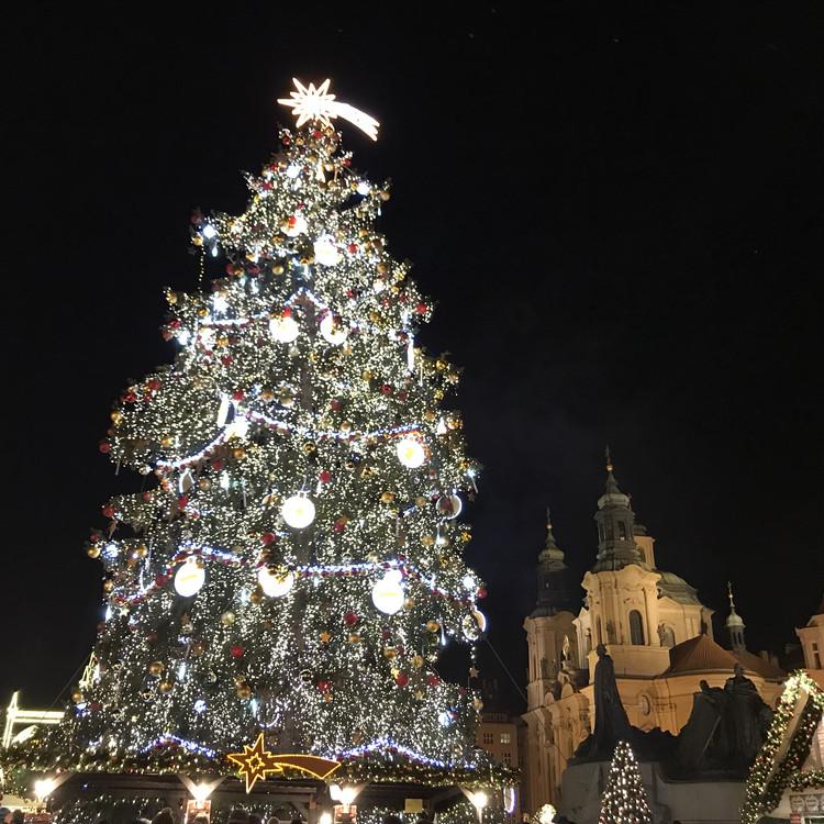 【スキマトリップ】世界のクリスマスマーケットで旅気分★_1