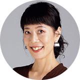 カラープロデューサー 今井志保子さん