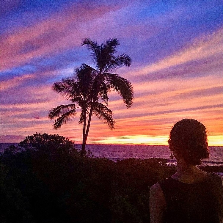 初ハワイ島!ワイコロア・ビレッジで大満足!【ハワイ島編①】_12