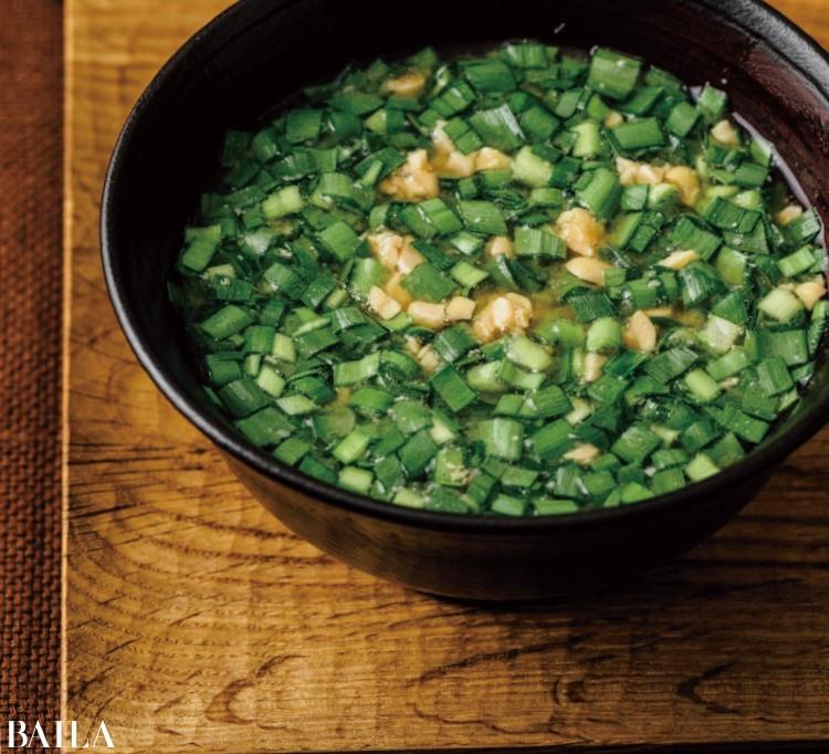 【みそ汁レシピ】ダイエットにも最適な<高タンパクみそ汁レシピ>4選_9