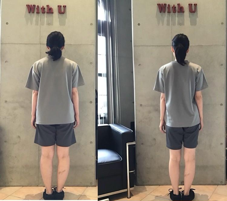 【ダイエット結果発表】2ヶ月で−6キロ減〜カラダ変化編〜_3