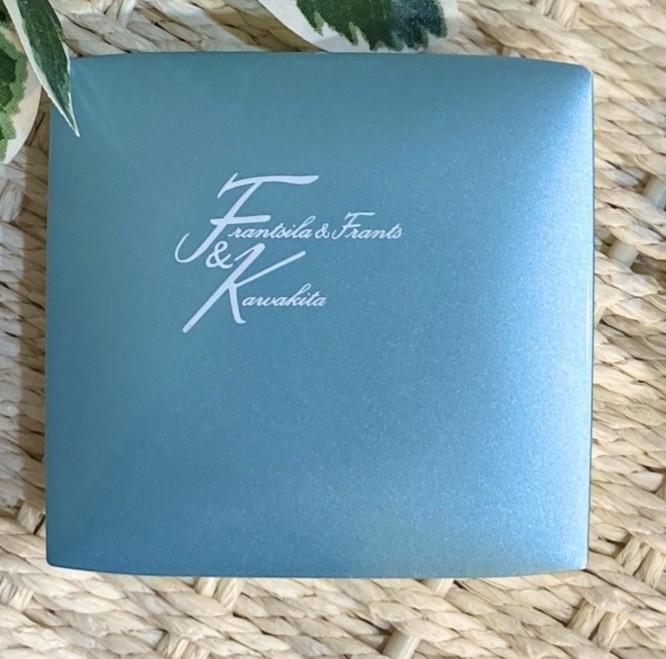 フランシラ&フランツのナチュラルRコンシーラー