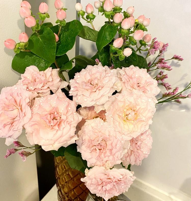 【エディターのおうち私物#36】1束¥390「ユニクロ(UNIQLO)」新オープンの原宿店やUNIQLO PARKで花やグリーンの販売をスタート!_7