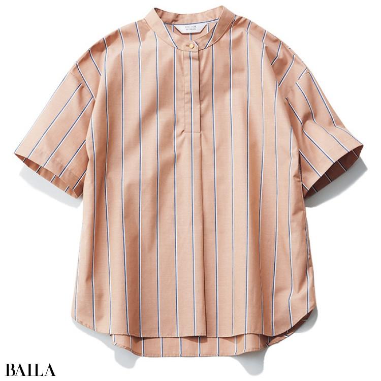 アンカーウーマンのーシャツ