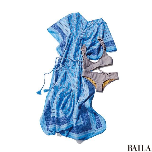 アラサーボディを120%美化する水着&ビーチ小物8選【今月のおしゃれニュース】_1_3