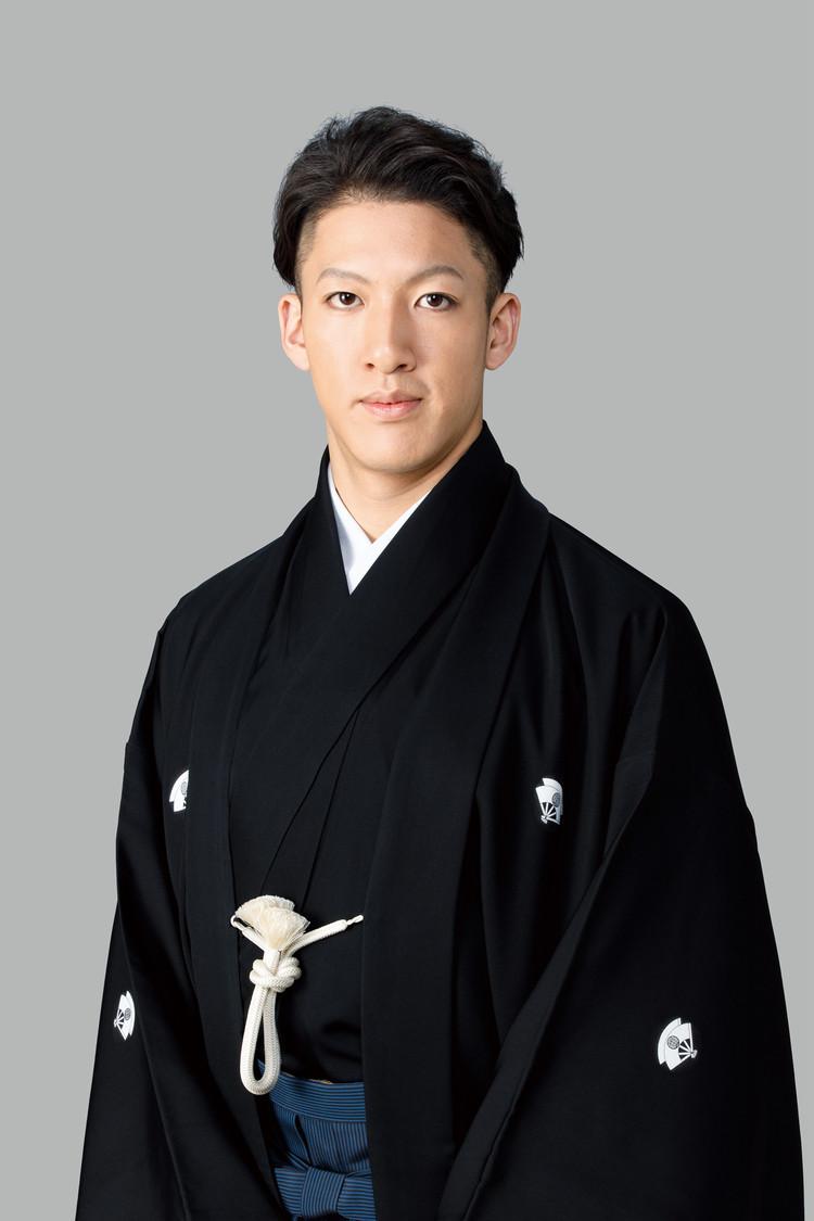 花形歌舞伎俳優の尾上右近