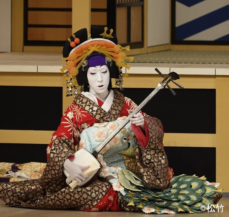 梅枝&児太郎が12月歌舞伎座で大活躍!【まんぼう部長の歌舞伎沼への誘い♯11】_7