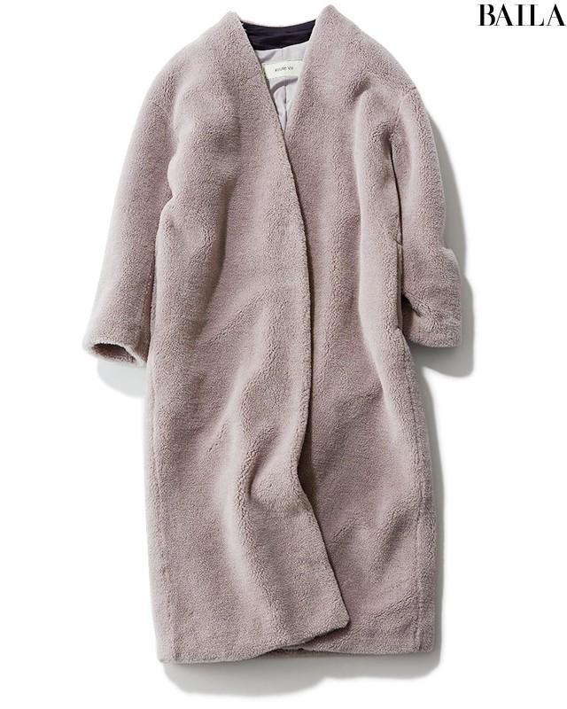 【税込5万円以下】本当にコスパのいい冬のトレンドコート30選【30代レディースファッション】_1_14