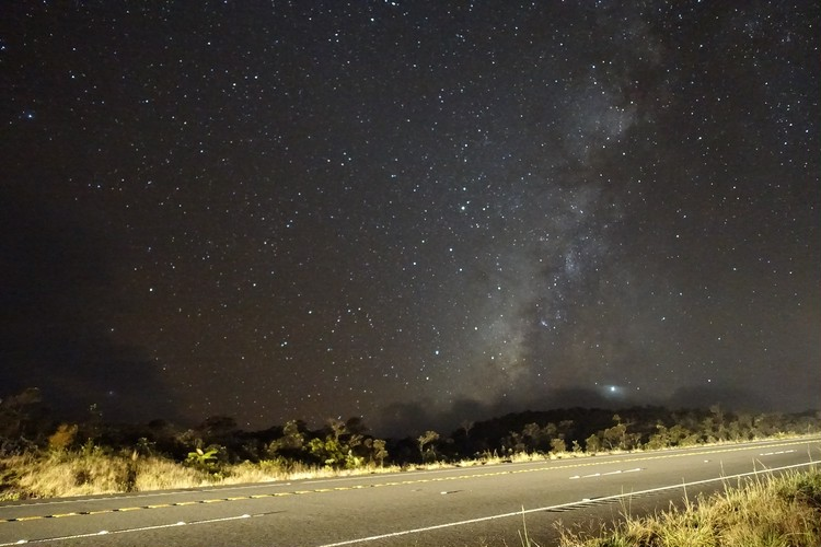 大自然の中で最高の星空が!【ハワイ島編②】_19
