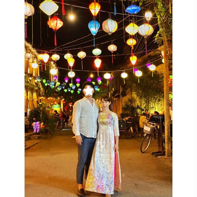 ベトナム〜ホイアン旅行♡世界遺産のランタン祭り_8