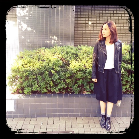 Today's Outfit♡_1