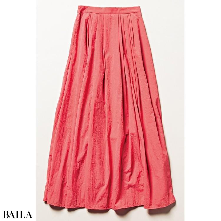 AKTEのスカート