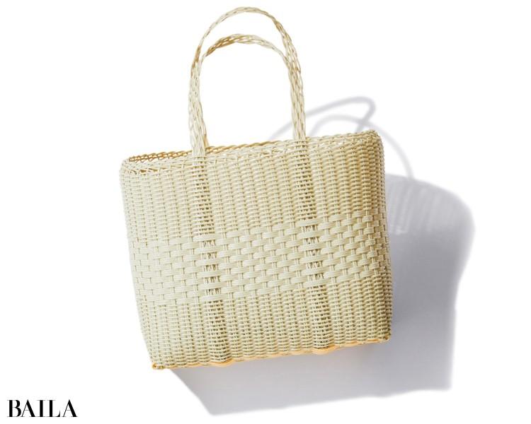 パロロサのバッグ