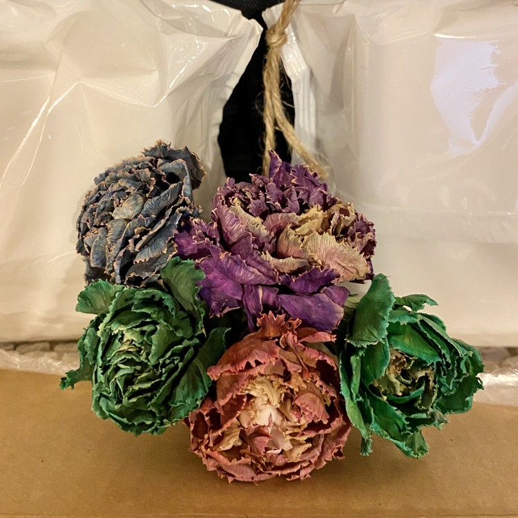 【エディターのおうち私物#10】お花を飾る→ドライフラワー→ギフトに! コロナ自粛疲れをトリプルで癒すフラワーパワー♡_12