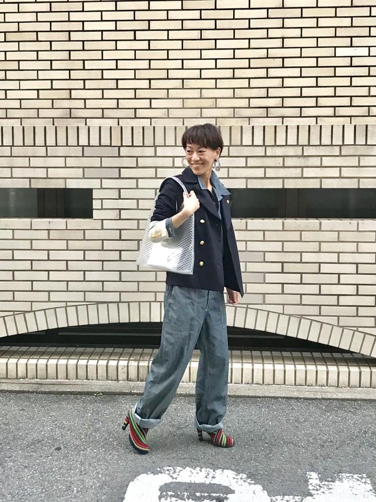ファッション誌編集者が本気でおすすめ【ワークマン(WORKMAN)】レディースアイテムはコレ!_8