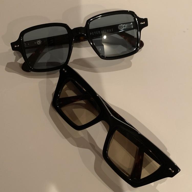 マスク時代にフィットするサングラス【30代に幸せをくれるものvol.53】_1