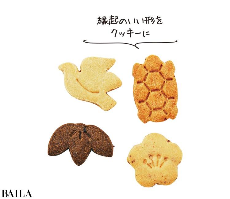 こだわりのクッキーは手土産にも最適!【TOKYOヴィーガン③】_2