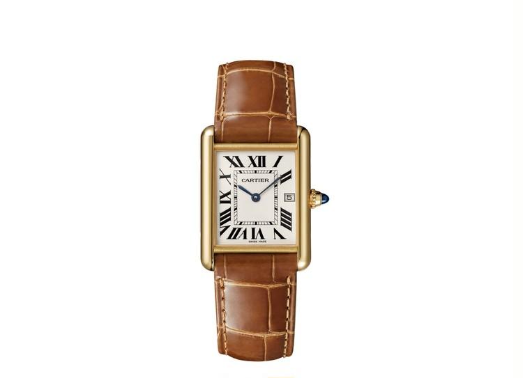 ユニセックスな腕時計【30代からの名品・愛されブランドのタイムレスピース Vol.45】_2_1