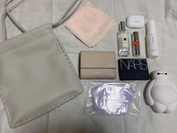 《2021SS》VASICの2WAY新作バッグをご紹介♡_2