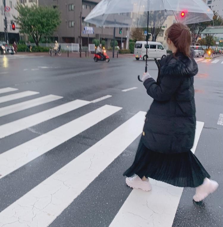 BAILA12月号。甘め派「アイテム別」今季3コート紹介_7