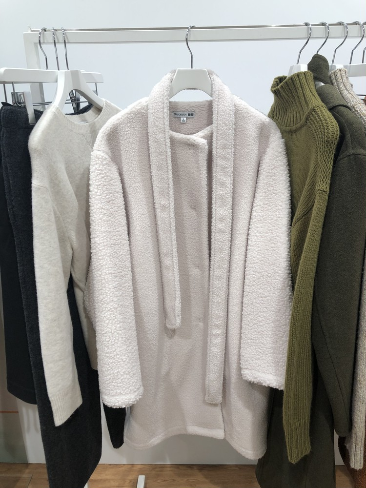 UNIQLO and JW ANDERSON2020年秋冬_11