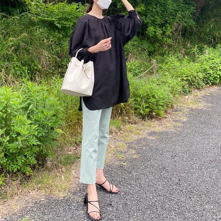 """【BAILA6月号】BAILAの"""" 配色""""テーマが大好き!_4"""