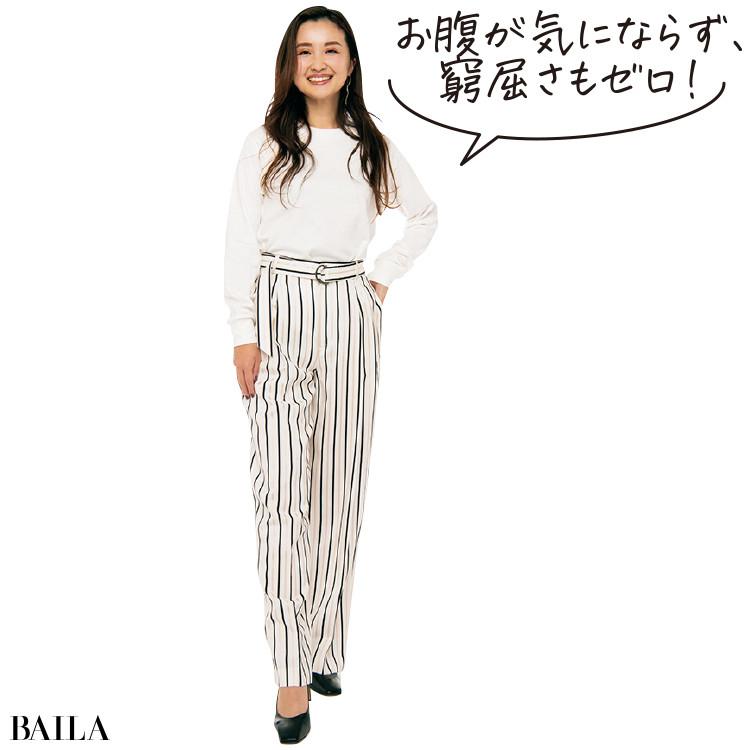 スーパーバイラーズの久保田舞さん