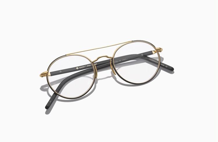 ayameのメガネ