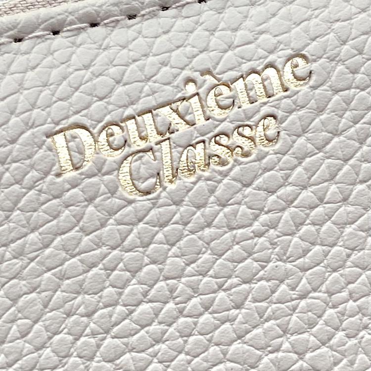 GET必至♡4月号付録はドゥーズィエムクラスのミニ財布_2