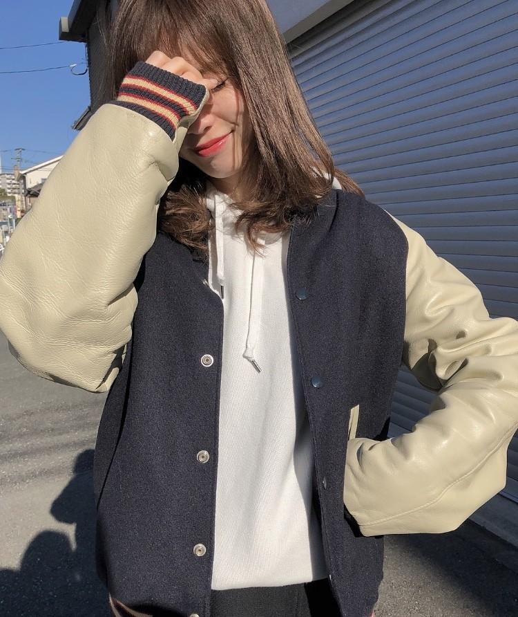 【大人カジュアル】UNIQLOアイテム♡キレイめ〜カジュアル着回し4コーデ_6