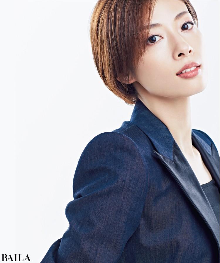【明日海りおさんインタビュー】 元宝塚歌劇団・花組トップスターを知る10のQ&A_1