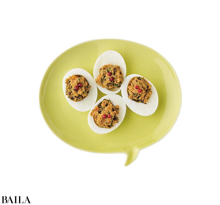 【ツレヅレハナコさんのレシピまとめ】宅飲みから最愛卵まで♡ 編集者ならではの簡単&美味しいレシピをまとめてチェック!_5