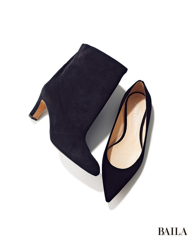 秋のおしゃれプランつき♡ 靴好きファッションプロのキープリスト_2_1
