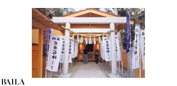 神明神社(三重)