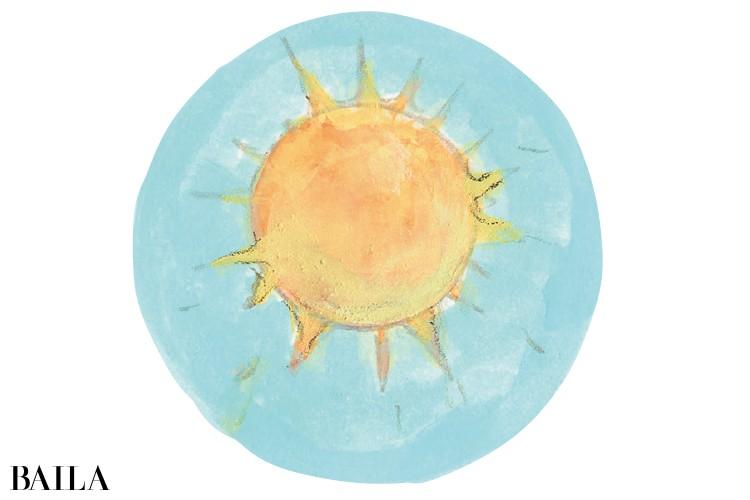 <太陽>タイプ