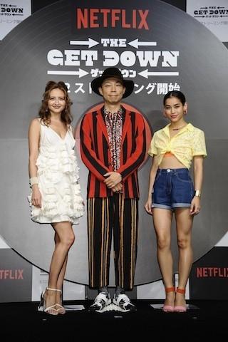 GUCCIにPUMA♡ドラマ『ゲットダウン』で70年代ファッション再発見!_1