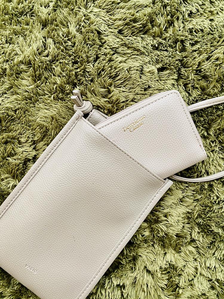 【BAILA4月号付録】売り切れ注意なDeuxieme classeミニ財布!_8